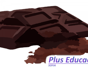 elaboración de chocolate