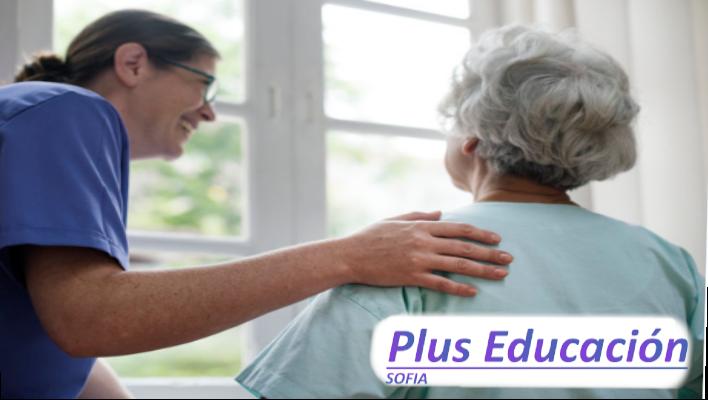 curso de cuidado al adulto mayor