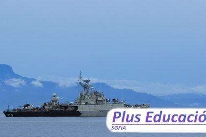 Educación Naval